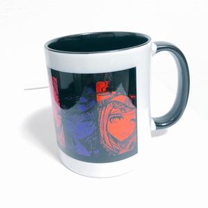 V3マグカップ(モノクマカラーver.)