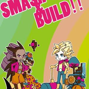 SMASH&BUILD