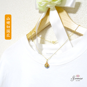 刀剣乱舞 ネックレスD〜審神者のお守り〜