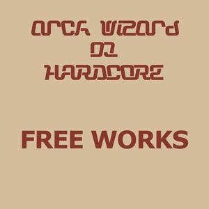 arch wizard 01 FREE WORKS