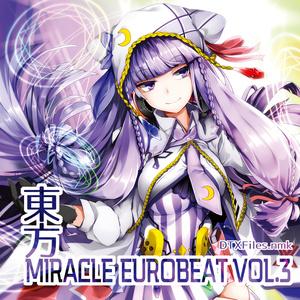 東方MiracleEurobeat Vol.3
