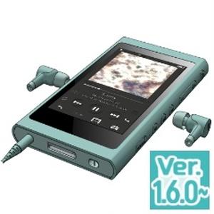 3D デジタルオーディオプレイヤー 素材集(クリスタ1.6.0~専用)