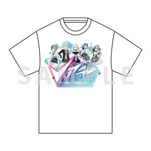 VアニオリジナルTシャツ
