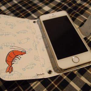 iPhoneケース(手帳型/7・8用)