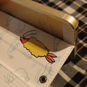 iPhoneケース(手帳型/5・5s・SE用)