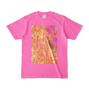 勇気ある人向けTシャツ