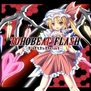 TOHOBEAT FLASH -Fifth Beat-
