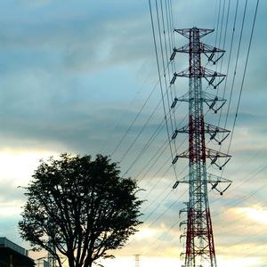 Electrical Babel Vol.3 -東京電力 北島線-