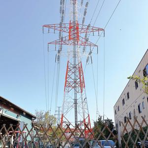 Electrical Babel Vol.12 -東京電力 川崎火力線-