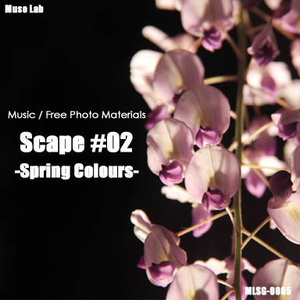 Scape #2 -Spring Colours-