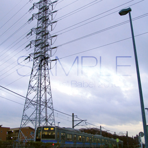 Electrical Babel Vol.6 -東京電力 橋本線-