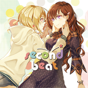 second beat 【CD通販版】