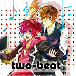 two-beat