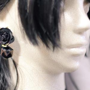 華の耳飾 燭台切光忠イメージ