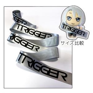 1stライブイメージ TRIGGER リボン