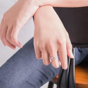 【FATE】ネロイメージ指輪 新デザイン