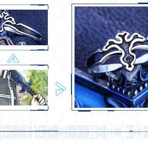 【SAO】夜空の剣指輪