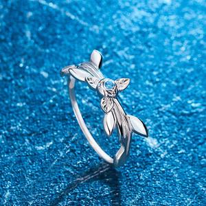 【SAO】青薔薇の剣指輪