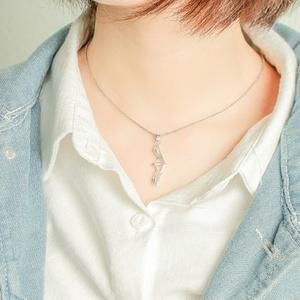 【K】十束多々良ネックレス