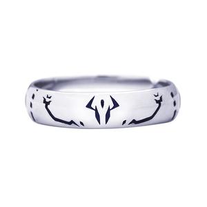 【呪術】両面宿儺指輪