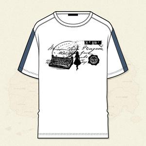 ヴァイオレット Tシャツ