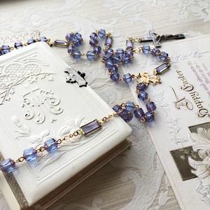 ※終了【ロザリオ】ブリュ・ジューン  - Bleu juin -