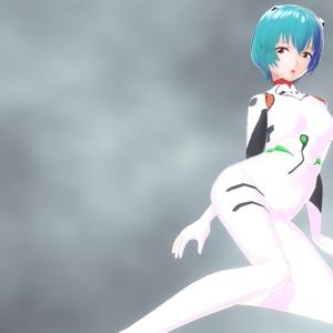 【VRoid】某戦闘スーツ1