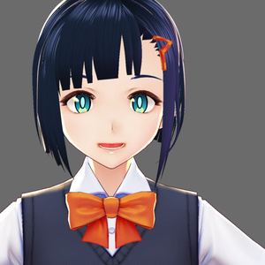 【VRoid】瞳テクスチャセット【11種類】