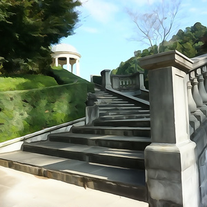 背景素材(自然、公園、その他)