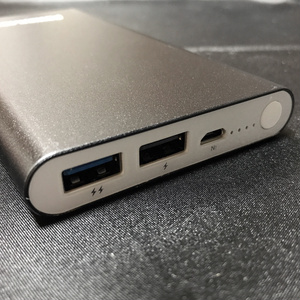 [New] モバイルバッテリー 初霜改二