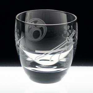 [New] 東方盃グラス 幽人の庭師
