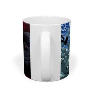 ブレガラント表紙(1~3)マグカップ