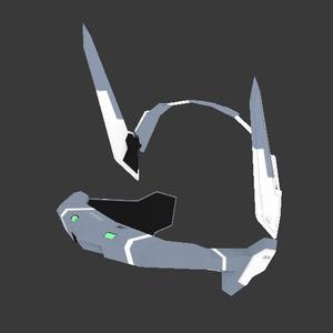 HeadGear Mk1