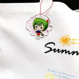 A3! 夏組アクリルボールチェーン(CDジャケット衣装)