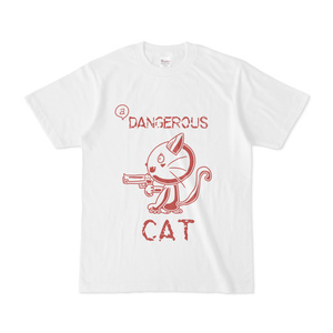 危険な猫T