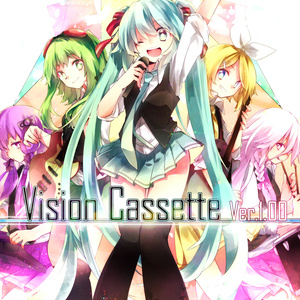 vision cassette ver. 1.00