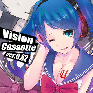 vision cassette ver. 0.82