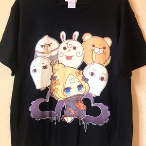 アビーTシャツ