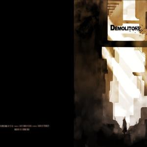 DEMOLITORE/パンフレット