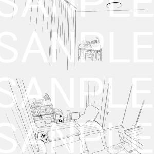 【セット】マンションA1~A3×47カット