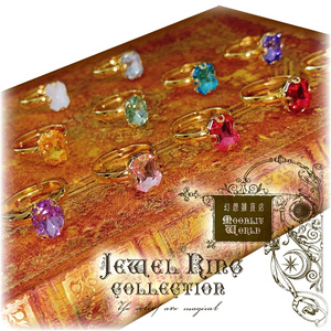 Jewel Ring Collection