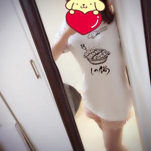 【XXLサイズ】もつ鍋Tシャツ ちーめろでぃオリジナル「もつ鍋」直筆ショップカード付