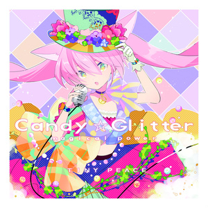 Candy☆Glitter -magical power-