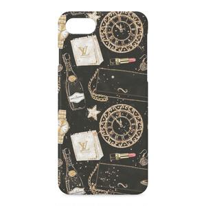 Fashion Black iPhoneケース