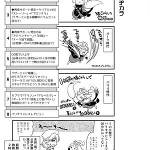 【プレイ日記32】へたれプレイヤーによるRO日記5