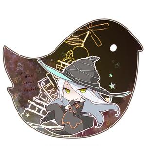ドリィムシリーズアクリルキーホルダー第一弾【一夜・ラグ・隆弘】
