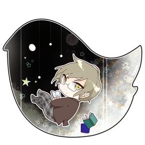 ドリィムシリーズアクリルキーホルダー第二弾【直人・御影・咲人】