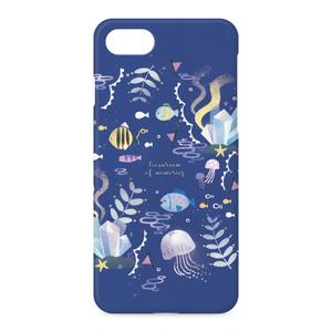 iPhoneケース「Aquarium」