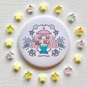 人魚姫の手鏡