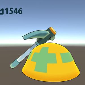 (メットールセット) 3Dモデル